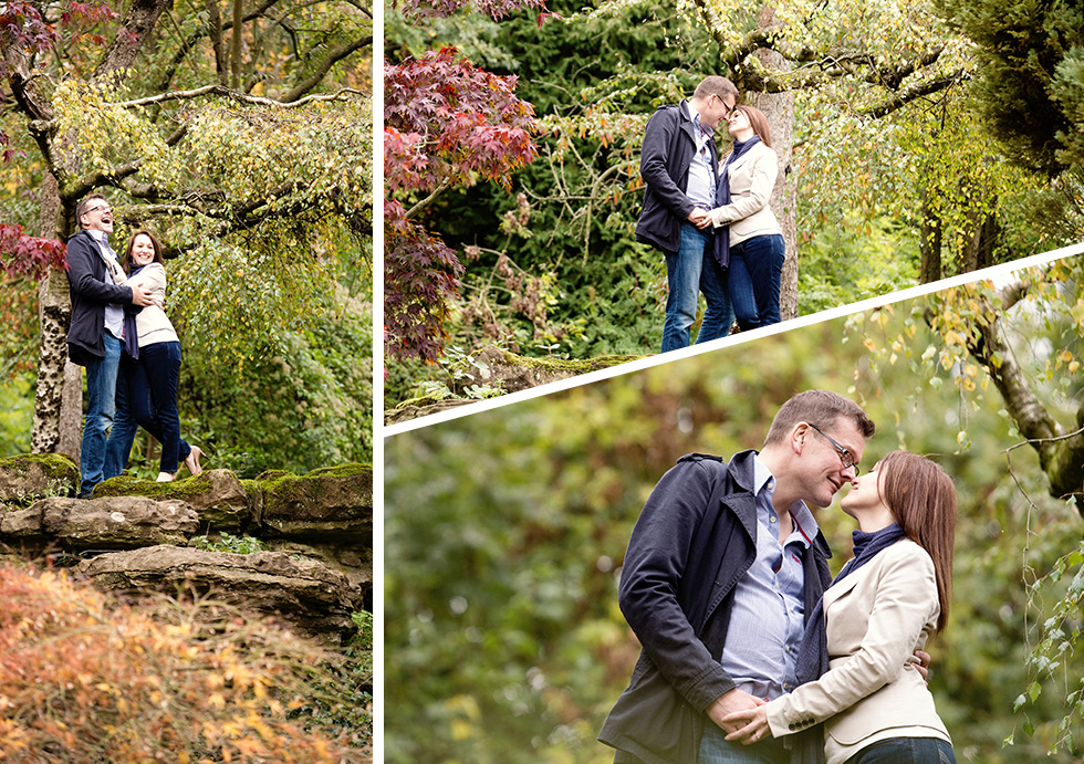 luton hoo hotel, airport, prewed, couple romance, coloured leaves, together, love